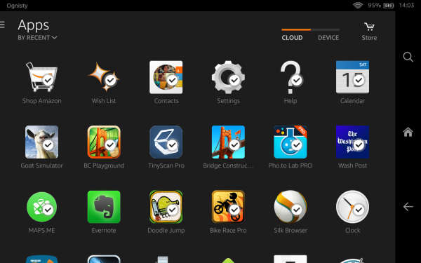apps-lista