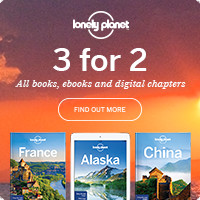 Lonely Planet 3 za 2