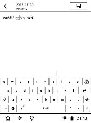notatnik-klawiatura