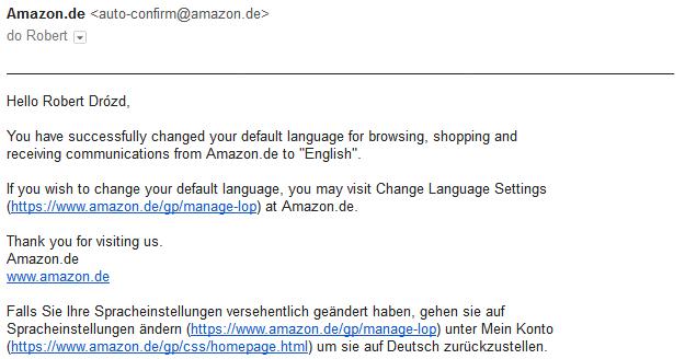 amazonde-zmiana-jezyka-mail