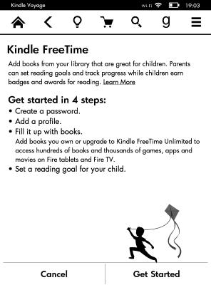 freetime-start