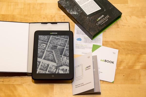 inkbook-obsidian-zestaw