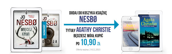nesbo+christie