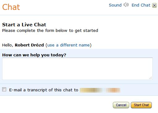 chat-amazonde