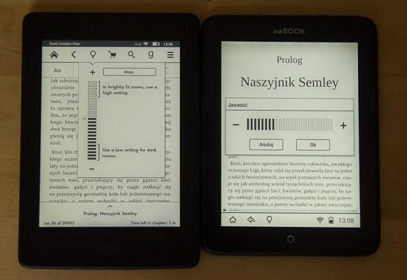 paperwhite-inkbook-swiatelko-ustawienia