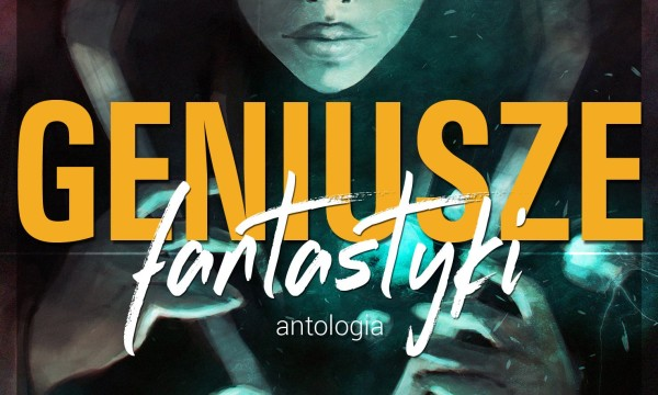Geniusze fantastyki-header