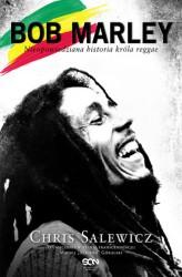 bob-marley--nieopowiedziana-historia-kr-oacute-la-reggae--chris-salewicz