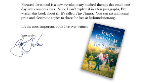 grisham-the-tumor