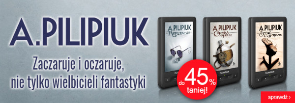 pilipiuk_ebooki