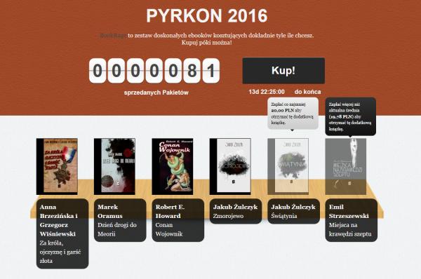bookrage-pyrkon