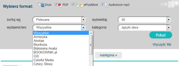 ebookpoint-kategorie