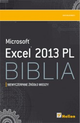 excel-2013-pl--biblia--john-walkenbach