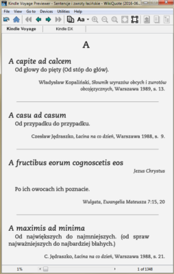 slownik-sentencji-lacinskich-kindle
