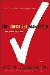kdd-checklist