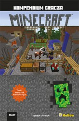 minecraft--kompendium-gracza--stephen-o-brien