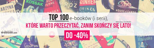 100 ksiazek