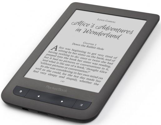 Legimi Działa Na Pocketbooku Touch Lux 3 Za Złotówkę I