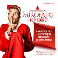 Rabat w Ebookpoint - zapisz się na newsletter