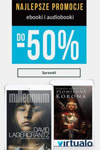 Virtualo na wakacje do -50%