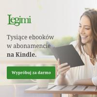 Legimi już na Kindle