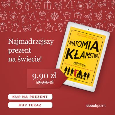ecde947f21674f Najmądrzejszy prezent na świecie z Ebookpoint – lista książek po 9,90 zł