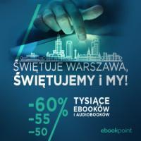 Ebookpoint o 50-60% taniej