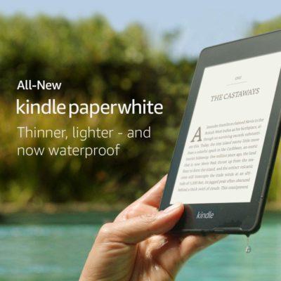 Przewodnik – którą wersję Kindle wybrać?   Świat Czytników