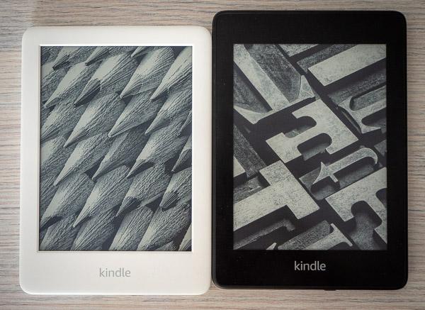 Promocja na nowy rok szkolny: Kindle Paperwhite o 30 EUR
