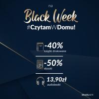 E-booki z Grupy Helion -50%, audiobooki po 13,90 zł