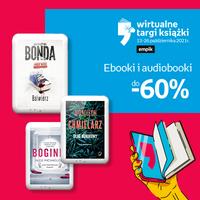 Wirtualne Targi Książki w Empiku